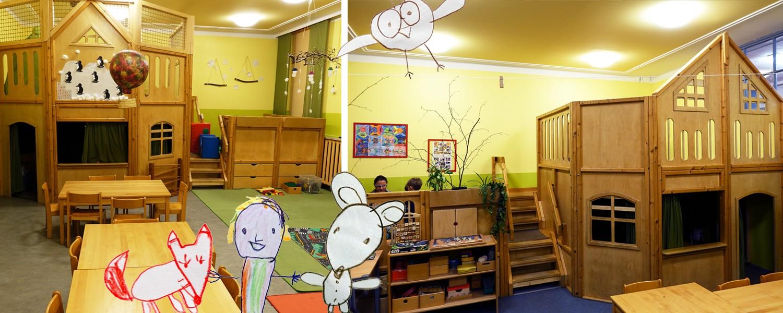 Kindergarten Müllingsen